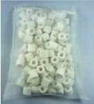 Керамические кольца в мешочке, 500гр