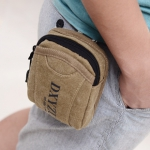 Мини сумка - кошелек