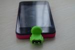 USB адаптер для устройств с функцией OTG (под флэшки разъем micro USB), Micro usb to USB OTG