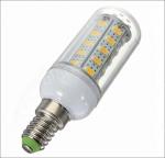 Лампа светодиодная Foxanon цоколь Е14 высокой яркости. 6500К