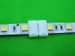 Соединитель для одноцветной светодиодной ленты