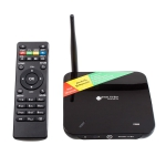 Android TV Box CS968 (MK839, CR11S)