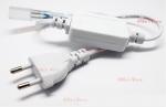 Контроллер без пульта для одноцветной светодиодной ленты 220V 3528 / 5050 /3014 / 2835 SMD