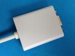 Micro HDMI в VGA конвертер внешний преобразователь + звук