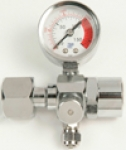 CO2 - регулятор