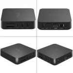 HD медиаплеер Android 4.4.2 TV Box Mxq Amlogic S805 Android 4.4 +пульт ДУ