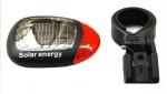 Задний фонарь велосипеда на солнечной энергии XC-909