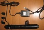 УФ-стерилизатор SunSun CUV-310, UV 10 Вт