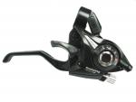 Моноблоки Shimano - ST - EF 51 - 7 пара. Черные