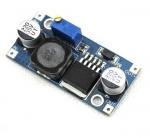 Повышающий конвертер тока XL6009E1, аналог LM2577