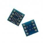 SOP8 SO8 SOIC8 SMD на DIP8 переходник адаптер