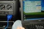 VAG COM 409.1 KKL OBD2 USB диагностика автосканером