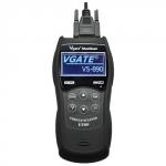 Vgate MaxiScan VS890 сканер автодиагностики