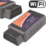 Wi-Fi ELM327 OBD2 V2.1 диагностика автосканером