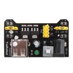 Модуль питания MB102 3.3V 5V для плат Arduino