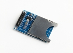 Модуль чтения и записи карт SD, кардридер, Arduino