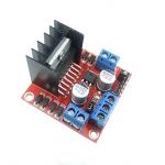 L298N драйвер двигателя 5В, мини, модуль Arduino