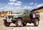 Пазл Jeep Gladiator 54 шт, 5+
