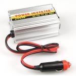 Автомобильный инвертор 12 В - 220 В и USB порт, 200 Вт
