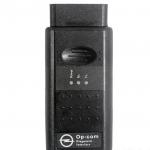 OP-COM V1.45 OBD2 диагностика автосканером для Opel