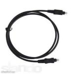 Оптический аудио кабель Toslink 1.5м