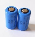 Батарея PKCELL СR2 5046LC CR15H270, 850 мА/ч