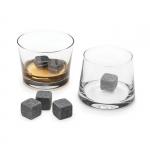 Камни охлаждающие для виски Whisky Stones, 9 шт