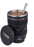 4 шт мини-чашка, стопка-объектив Canon 24-105 мм