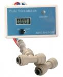 Двойной TDS-детектор воды