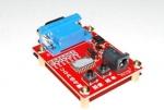 Генератор VGA сигнала SVGA XGA, тестер мониторов