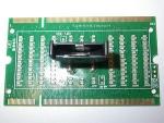 Тестер слота памяти SODIMM DDR2 материнской платы ноутбука