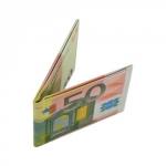 Кошелек, бумажник, портмоне, визитница, 50 евро