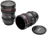 Чашка-термос объектив Canon 24-105 мм, кружка, крышка