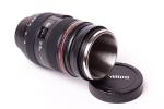 Чашка-термос объектив Canon 24-70 мм Zoom кружка