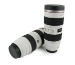 Чашка-термос объектив Canon 70-200mm f/2.8 кружка