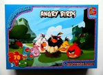 Пазл Angry Birds 70 шт, 3+