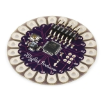 Arduino Lilypad ATmega328 плата