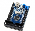 ARM Cortex-m3 stm32f103c8t6 STM32 плата и USB