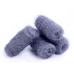 Губки стальная шерсть, steel wool