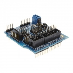 Плата расширения Arduino Sensor Shield 5.0 APC220