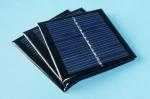 Солнечная панель, батарея 5,5 В 0,6 Вт 90 мА, Arduino