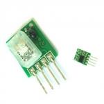 Датчик температуры, влажности DHT22 AM2302 Arduino