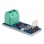 Датчик тока 20А ACS712, эффект Холла, модуль Arduino