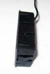 Цифровой термометр с устройством крепления в крышку аквы