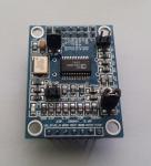 Генератор сигнала, синтезатор частот AD9850 Arduino