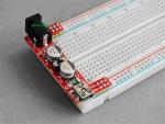 Мини-модуль питания макетных плат 3,3В 5В, Arduino