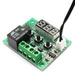 Цифровой мини-термостат W1209, -50~110С, 10А, 12В