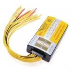 USB Логический анализатор 100 МГц 16 каналов, MCU ARM