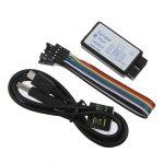 USB Логический анализатор 24 МГц 8 каналов, MCU ARM PIC