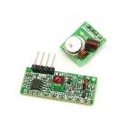 315 МГц радиоприемник передатчик РЧ для Arduino